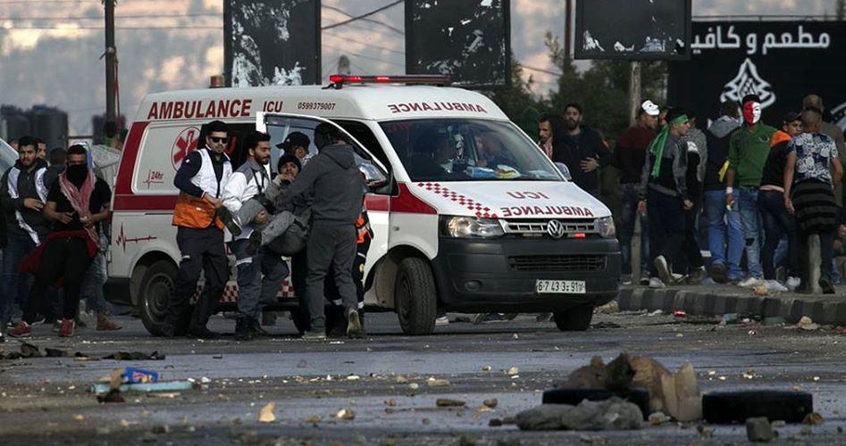 4 Palestinesi uccisi e oltre 900 feriti durante scontri in Cisgiordania e Striscia di Gaza