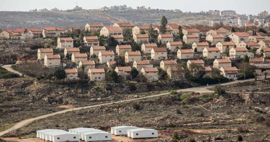 Le autorità israeliane cercano di legalizzare impianti idrici costruiti su terre palestinesi
