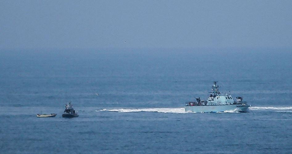 Striscia di Gaza, 2 pescatori rapiti dalla marina israeliana