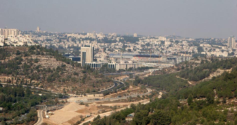 Al-Walaja: un paradiso rubato