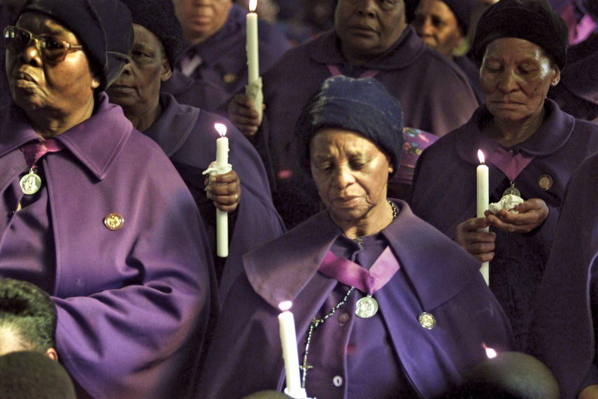 Le chiese sudafricane in preghiera per protestare contro le violazioni israeliane