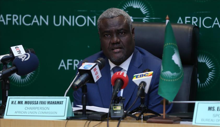 Unione Africana e organizzazioni islamiche condannano la decisione di Trump su Gerusalemme