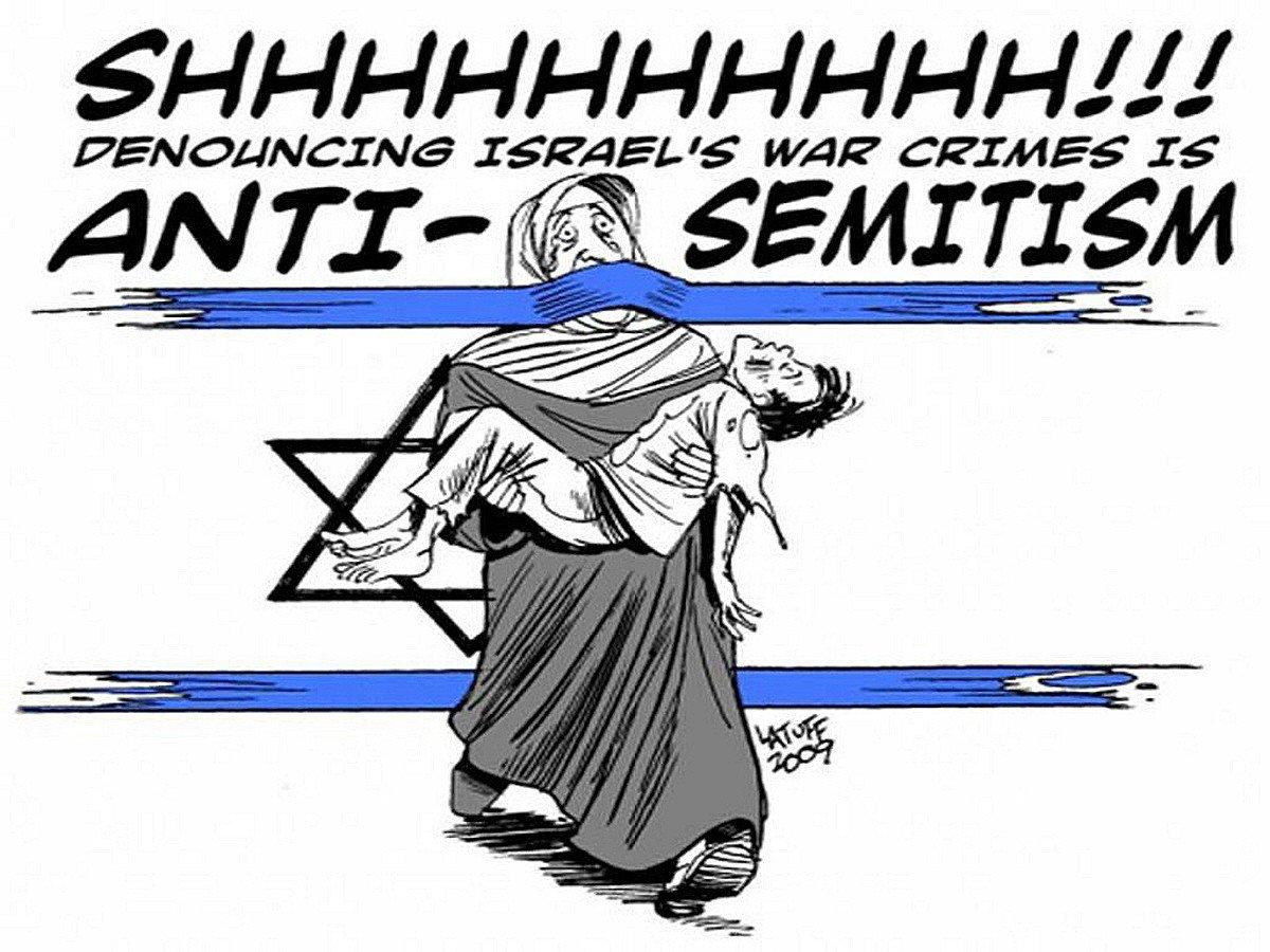 """""""La hasbara sionista sta vincendo in Italia"""""""