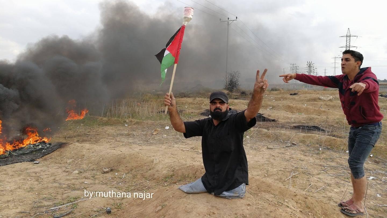 Giovane disabile ucciso dalle forze israeliane con proiettili alla testa