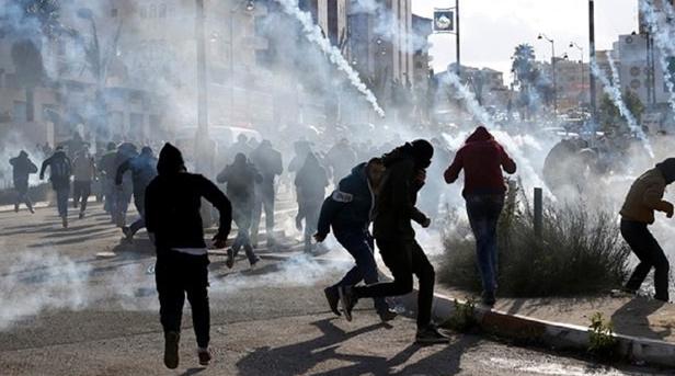"""PCHR: """"Uso eccessivo della forza da parte di Israele contro manifestanti a Gaza e Cisgiordania: 4 vittime e centinaia di feriti"""""""