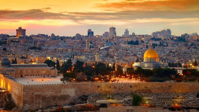 A maggio, 3798 israeliani hanno invaso al-Aqsa