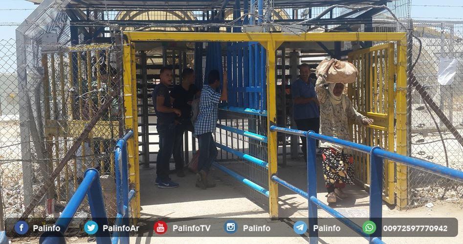 Ambulanti palestinesi nel mirino delle forze israeliane
