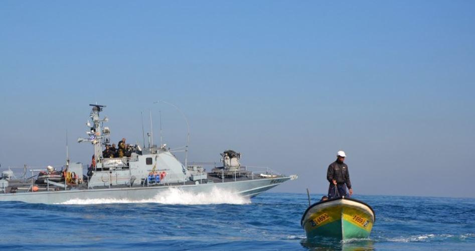 Pescatori di Gaza nel mirino delle forze egiziane e israeliane: giovane muore per ferite