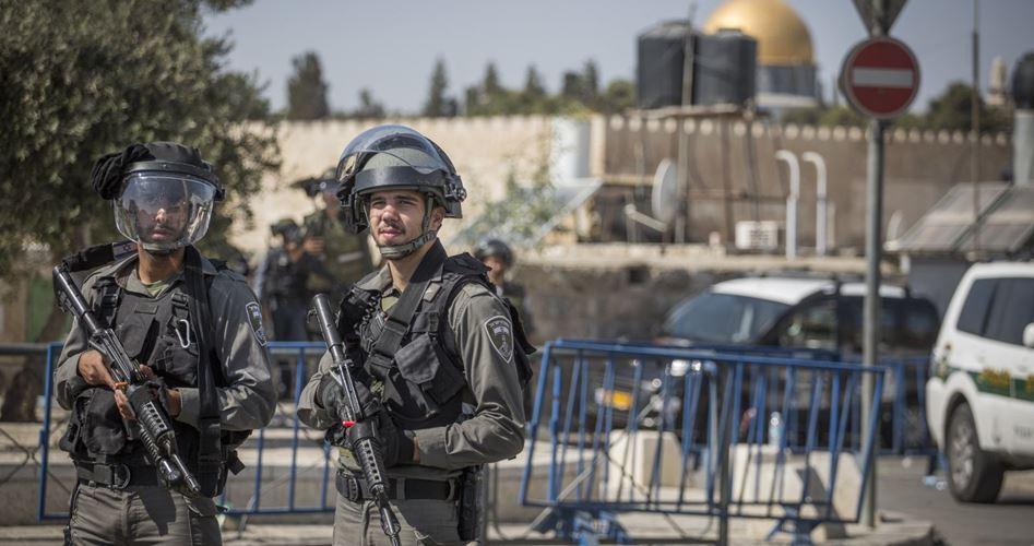 L'esercito israeliano imporrà controllo militare sui quartieri palestinesi di Gerusalemme
