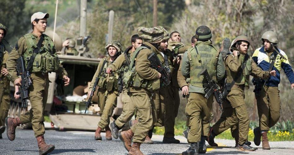 Scontri nel campo di Shufaat tra giovani Palestinesi e forze israeliane