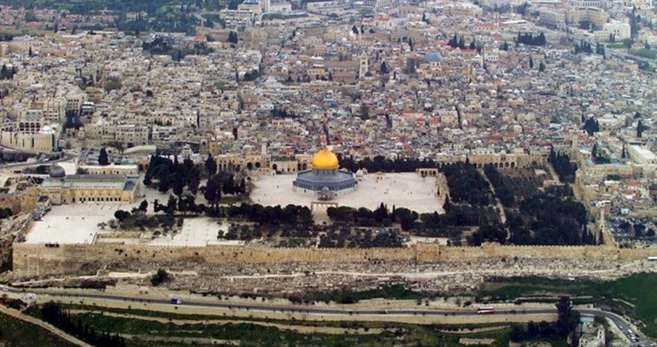 Trump informa Israele che il trasferimento dell'ambasciata USA a Gerusalemme avverrà nel 2018