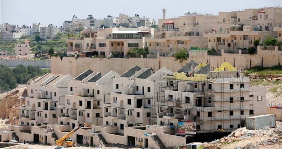 Israele approva la costruzione di 1285 unità coloniali in Cisgiordania