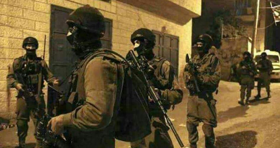 Jenin, le forze israeliane uccidono combattente della resistenza palestinese