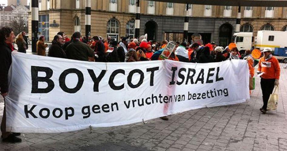 Divieto per Jewish Voice for Peace di entrare nei TPO