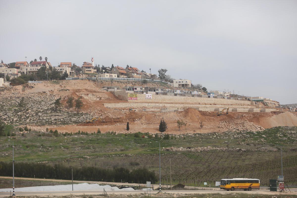 L'Irlanda discuterà la nuova legge che criminalizza il commercio con gli insediamenti israeliani