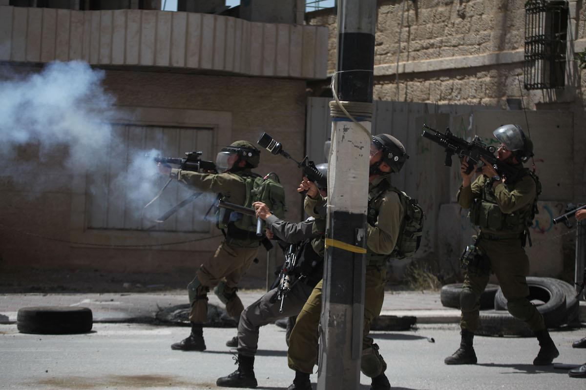 19 Palestinesi, tra cui un 14enne, arrestati dalle forze israeliane