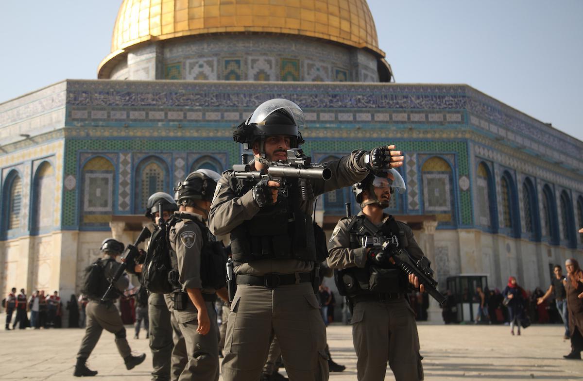 """""""Israele sta rendendo Gerusalemme sempre di più una città per soli ebrei"""""""