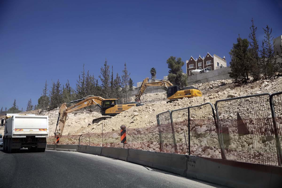 Parlamentare palestinese al Knesset: la decisione del Likud di annettere la Cisgiordania è apartheid