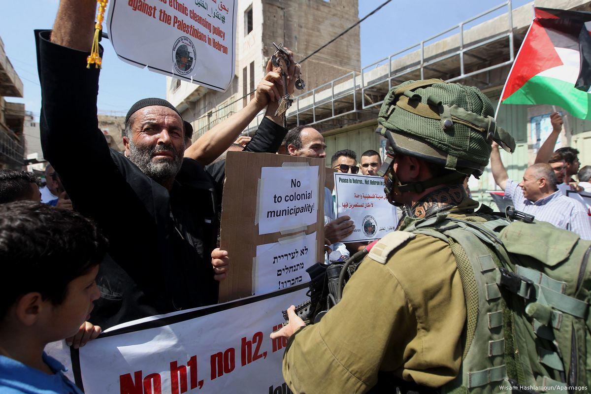 Palestinesi chiedono all'ONU la pubblicazione di un database con aziende complici delle colonie israeliane