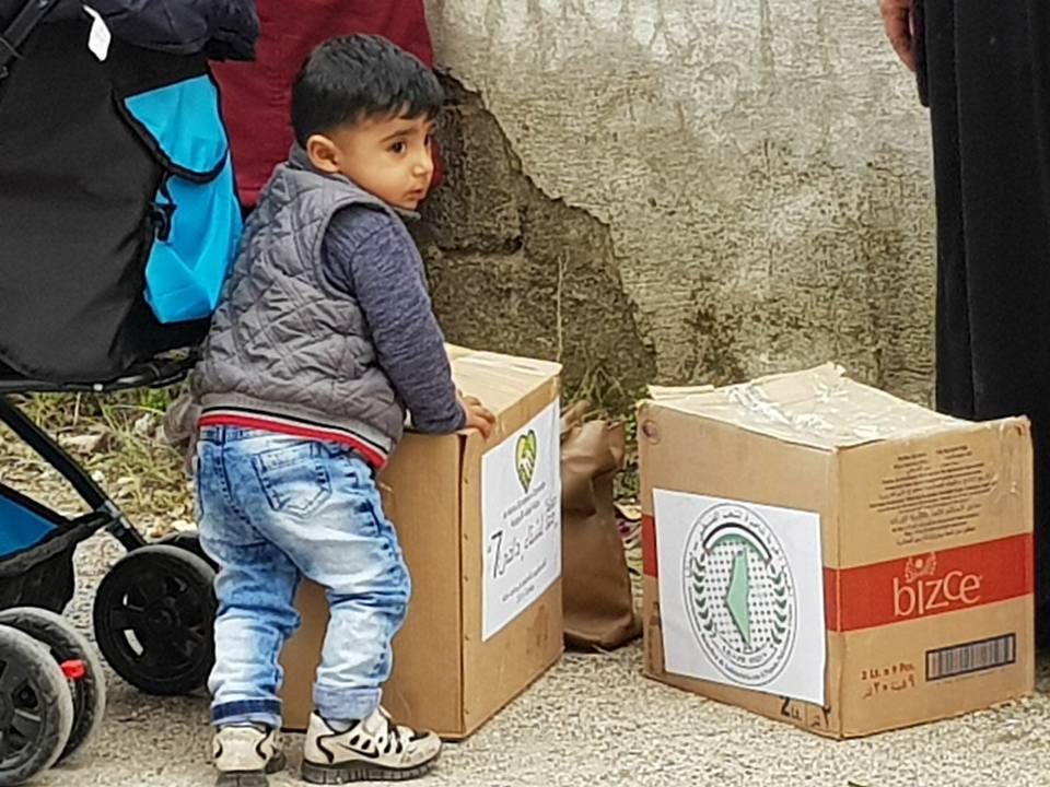 """Report dalla Missione umanitaria """"Inverno più caldo"""""""