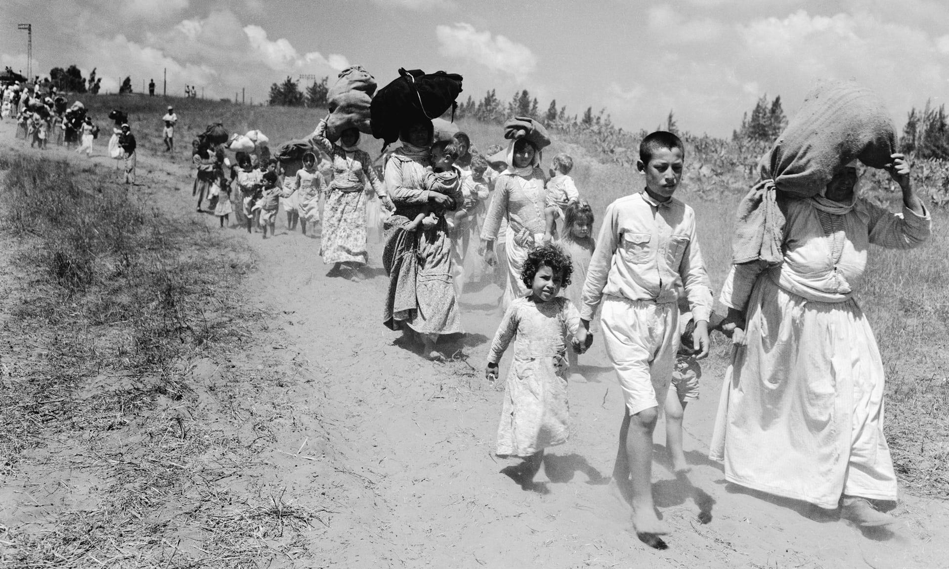 Gerusalemme è l'ultimo capitolo di un secolo di colonialismo