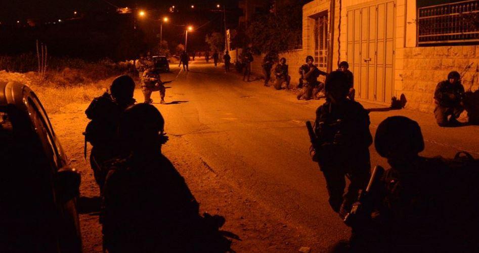 Jenin, 5 Palestinesi feriti durante scontri con le forze di occupazione
