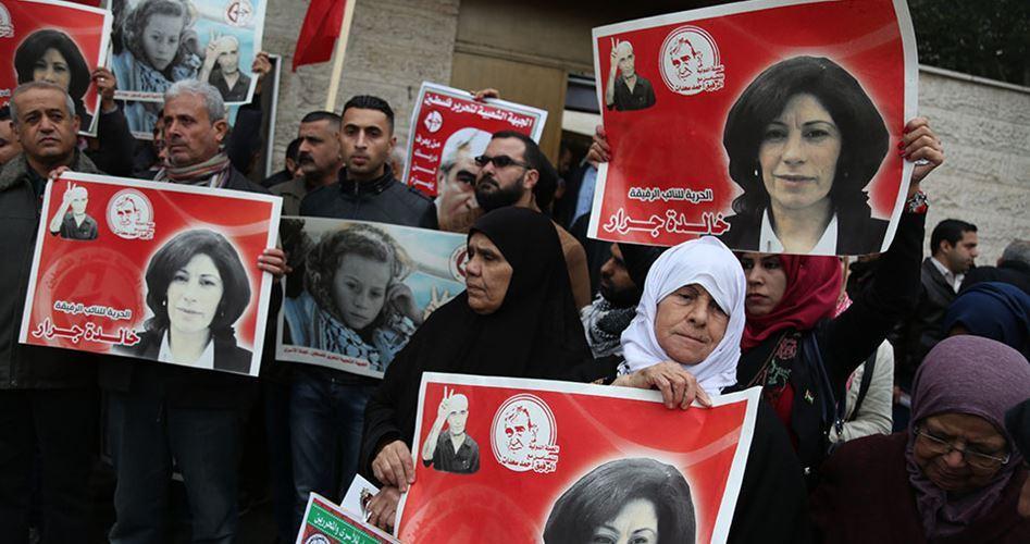 Violazioni dei diritti umani: torture nelle carceri israeliane contro 34 prigioniere palestinesi