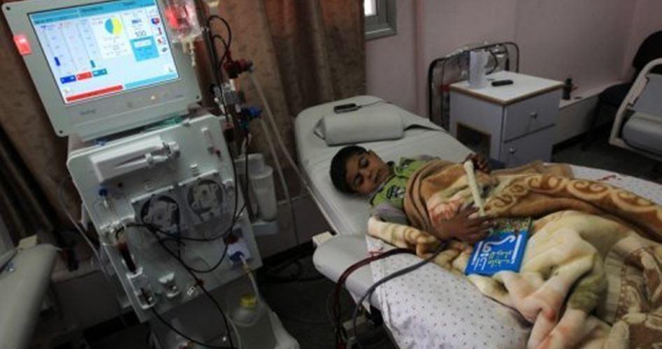 Migliaia di persone a rischio negli ospedali di Gaza in carenza di carburante