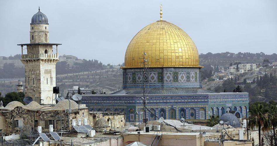 Trasmissioni TV arabe congiunte verranno lanciate in supporto a Gerusalemme