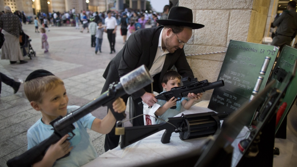 """""""Israele sta diventando una banditocrazia"""" indifendibile"""
