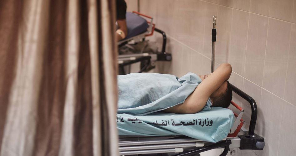 Adolescente palestinese ucciso da soldato israeliano a Ramallah