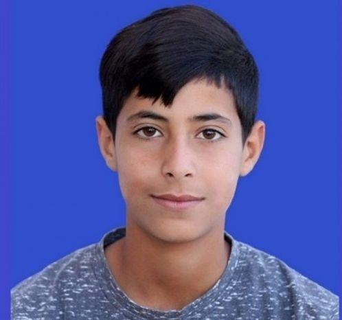 Ragazzino di 16 anni ucciso con un proiettile alla testa da soldati israeliani