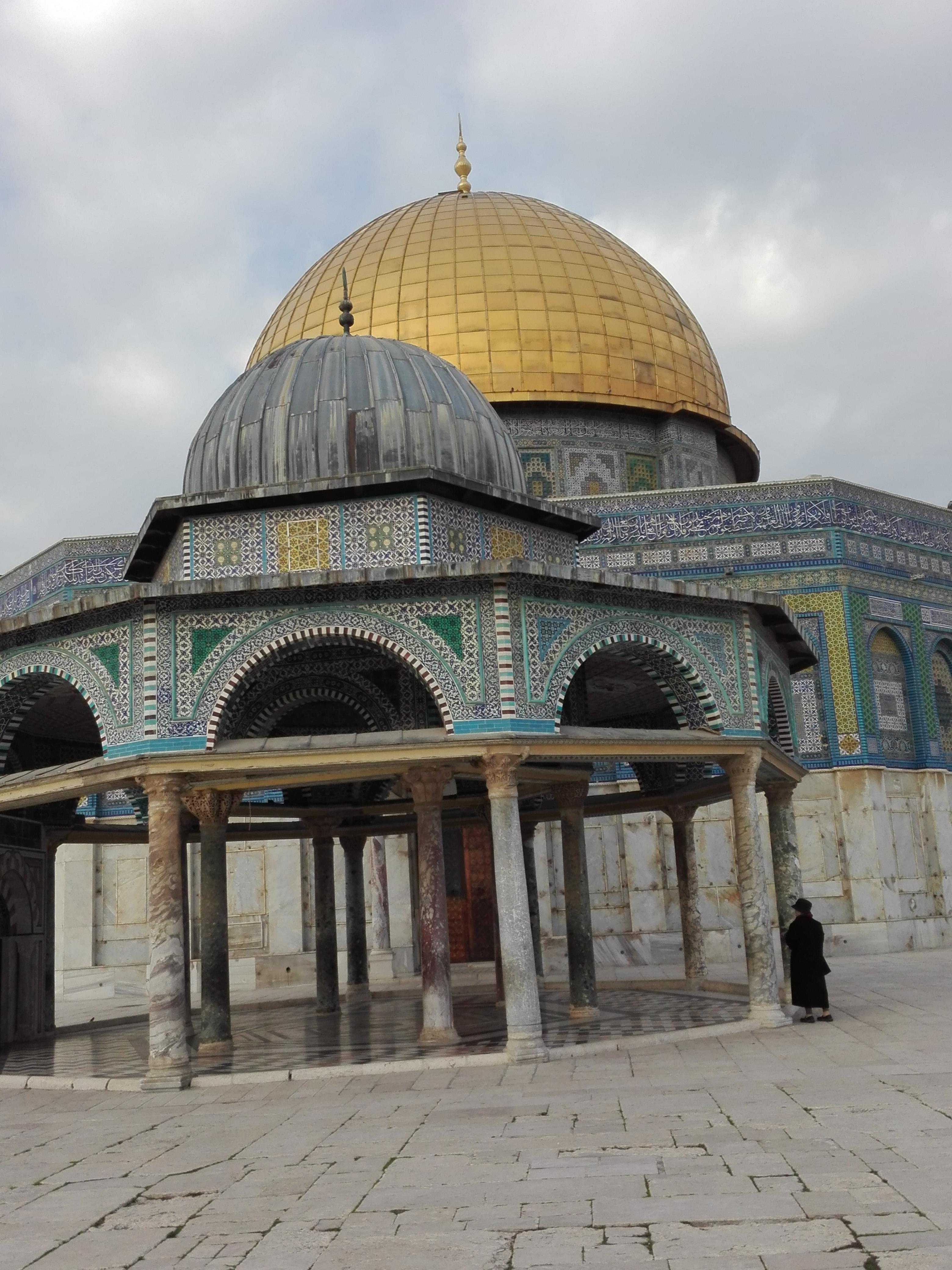 La bella resistenza. Diario di un viaggio in Palestina