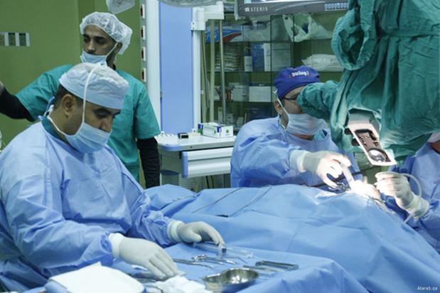 """""""La crisi sanitaria di Gaza non può più essere tollerata"""""""