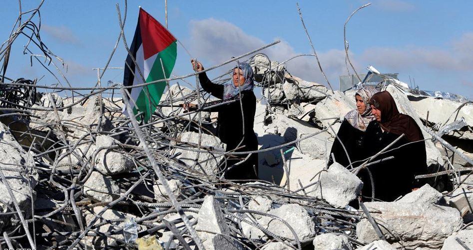I coloni sionisti ingannano il mondo con un piano per la ricostruzione di Gaza