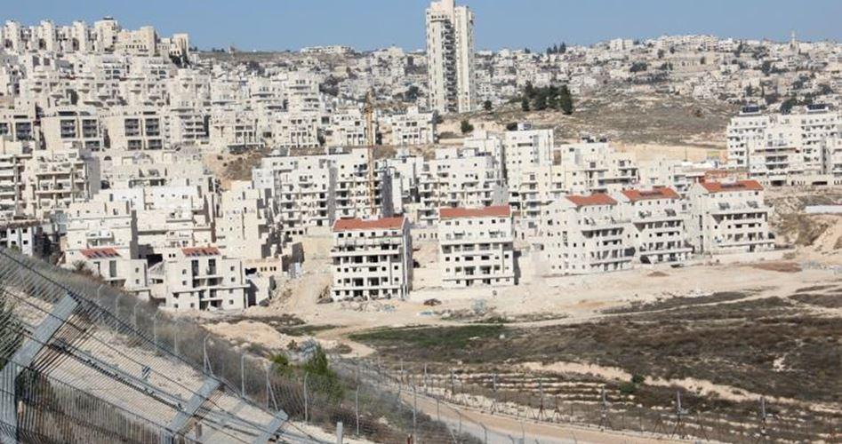 3000 nuove unità abitative nell'insediamento di Gilo