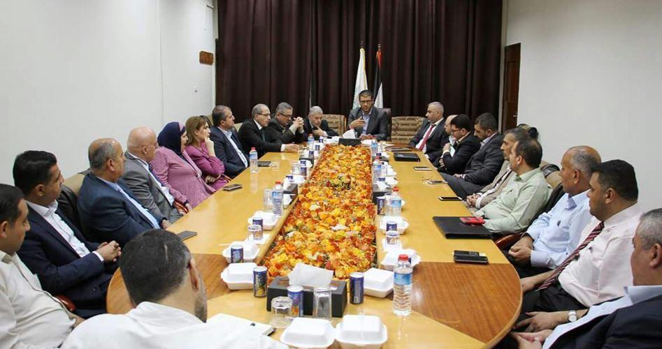 L'OMS lancia l'allarme sulla crisi elettrica a Gaza