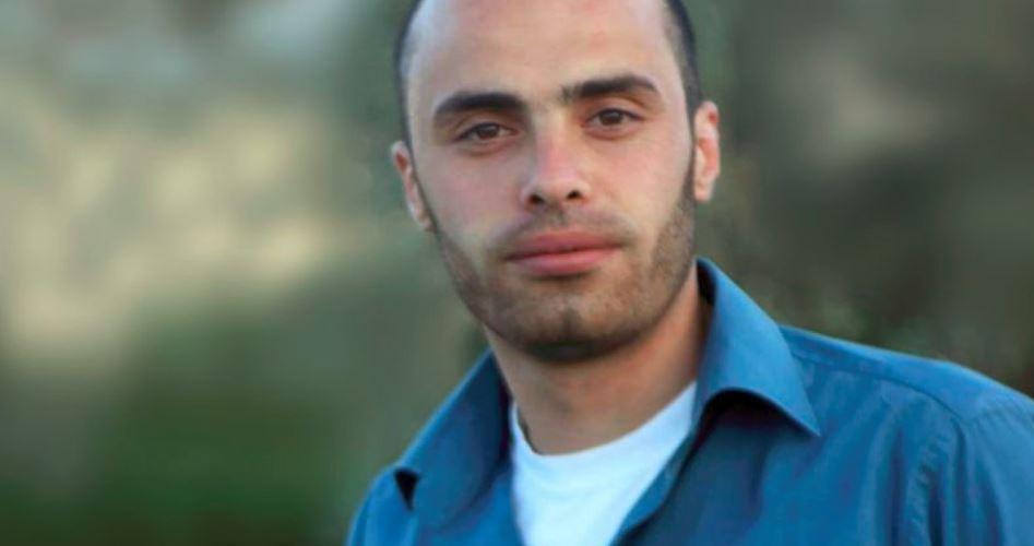 Ragazza palestinese racconta come il suo fidanzato ha perso la vista nel carcere israeliano