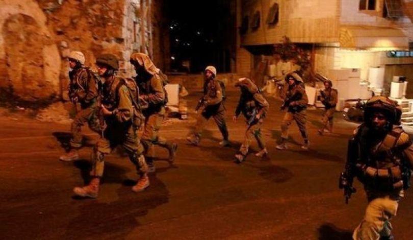 Scontri a Nablus tra forze di occupazione e nativi palestinesi: 1 morto e 52 feriti