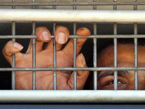 Dati statistici sui prigionieri palestinesi nelle carceri israeliane