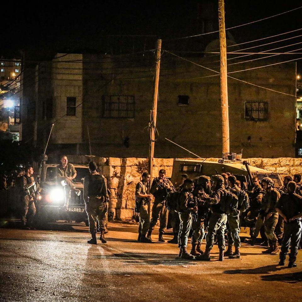 La storia di Abdel Hamid, imprigionato e torturato da Israele