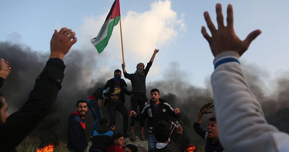 150 Palestinesi tra feriti e asfissiati durante proteste e scontri nei Territori occupati