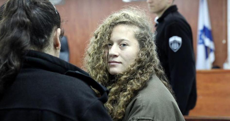La corte di Ofer continua a rinviare il processo di Ahed Tamimi
