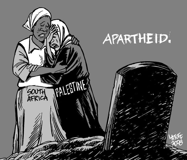 Il Sudafrica vuole interrompere le relazioni diplomatiche con Israele