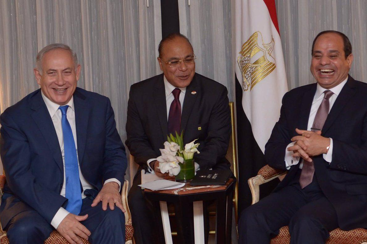 Il regime egiziano è complice delle attività criminali israeliane sul gas