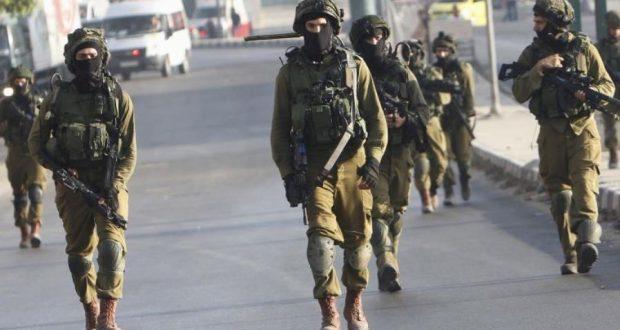 Campagne di incursioni israeliane in Cisgiordania: 20 palestinesi arrestati
