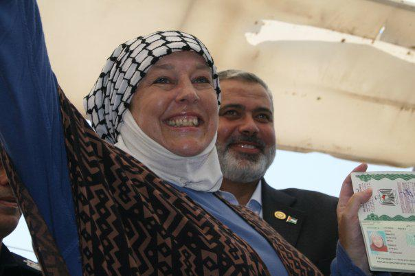 """""""Haniyah, un politico palestinese onesto e amato dal popolo"""""""