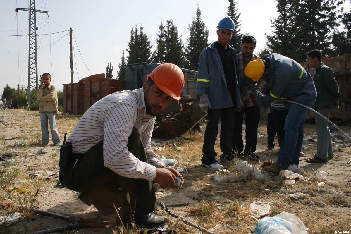 Israele blocca 10 miliardi di dollari destinati ai lavoratori palestinesi