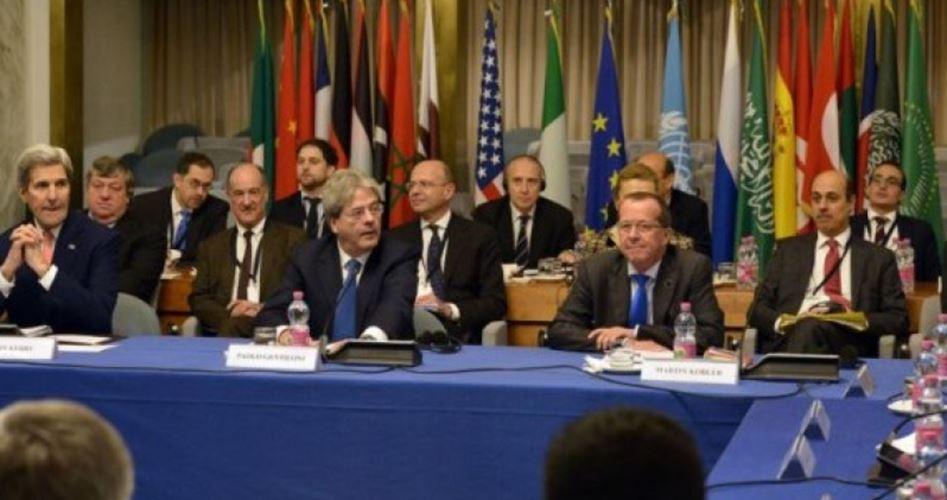 Organizzazione: deludente la conferenza di Roma per appoggio all'UNRWA
