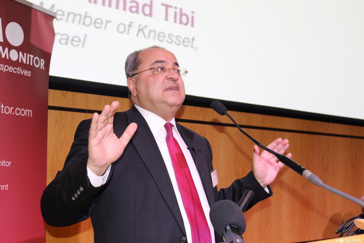 Parlamentare arabo-israeliano: i Palestinesi costretti a vivere in realtà di apartheid